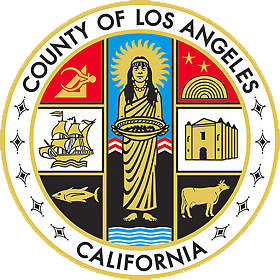 Lacounty seal big