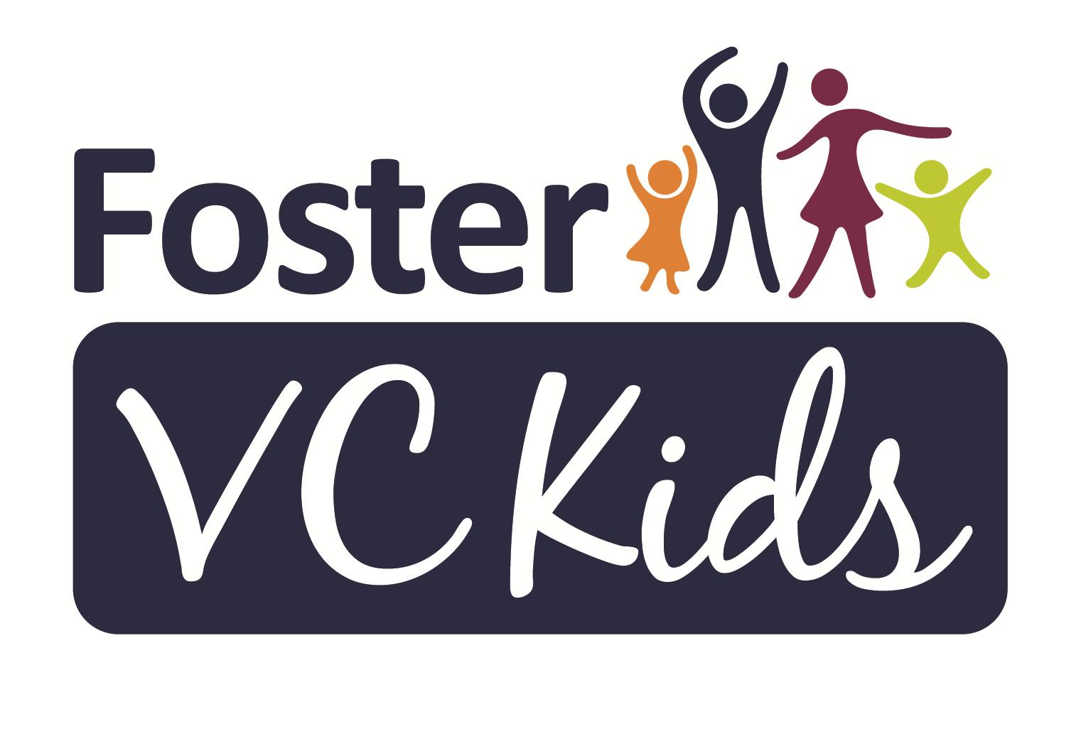 Foster vc kids logo color